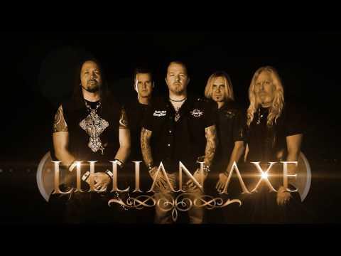 LILLIAN AXE 2017