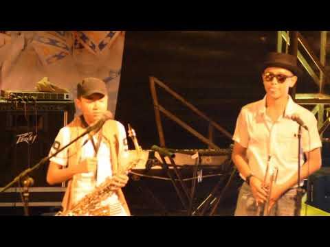 Sauniku - Jamaica's Away (Cover, Original By Souljah) Live @ Festival Cisadane 2017