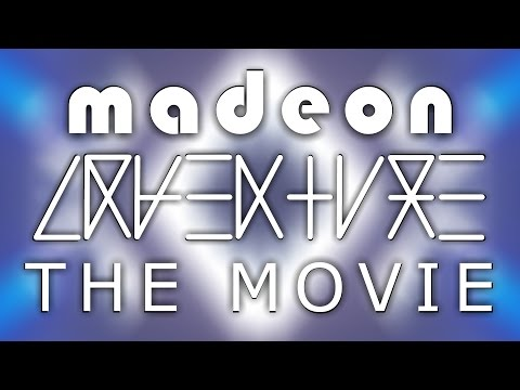Madeon - Adventure: The Movie 【FAN MADE】