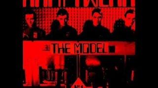 Kraftwerk - The Model Guitar Cover