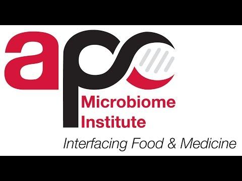 The APC Microbiome Institute
