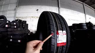 Lassa Transway -  Обзор легкогрузовой летней шины