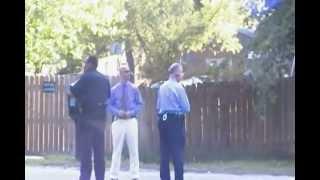 MYRTLE BEACH SHOOTING May 3rd,2012 Gang violence