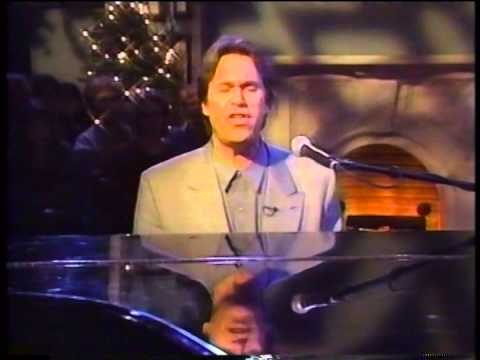 dan fogelberg original christmas song with cindy crawford both grew up in illinois - Dan Fogelberg Christmas Song