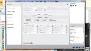 Видео по отчетам и фильтрам - Фильтры - введение(, 2013-10-31T13:34:50.000Z)