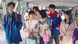 高畑充希、柳楽優弥がプロモーションキャラクターをつとめるJRA新CM発表...