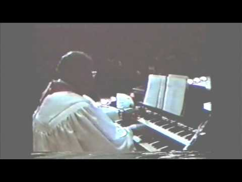 """""""I've Got A Mind To Live For Jesus"""" Rev. Charles Nicks, Eleanor James, Soloist"""