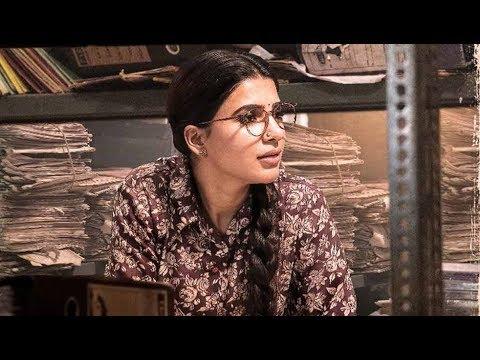 Samantha Turns Madhuravani
