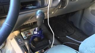 1998 Шевроле K1500 Z71 В 5 Ступінчаста Механічна Мобільний