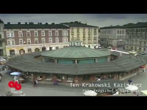Ten krakowski Kazimierz - Film dokumentalny - Produkcja AB Film Production Sp. z o.o.