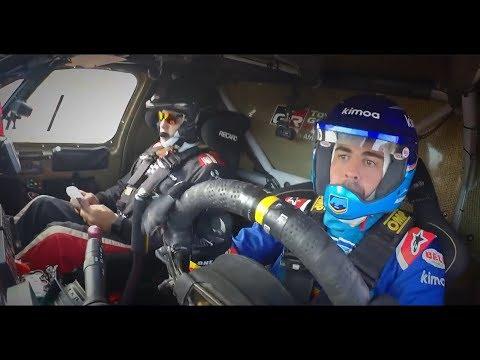Toyota Gazoo Racing autorizó la participación de Fernando Alonso en los 200 Km de Buenos Aires