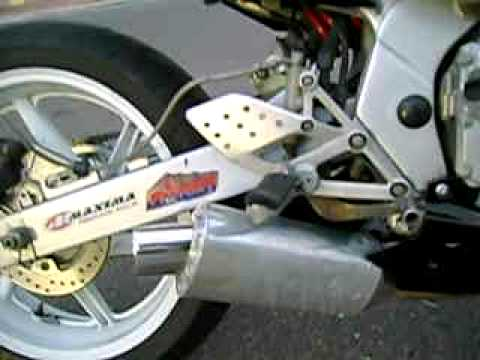 hqdefault 1993 honda cbr 600 f2 streetfighter youtube 1994 honda cbr600f2 wiring diagram at reclaimingppi.co
