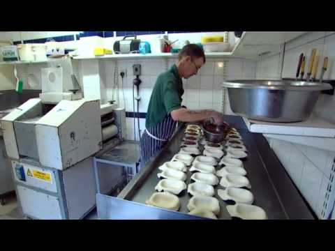 Pie and mash | Video of the day