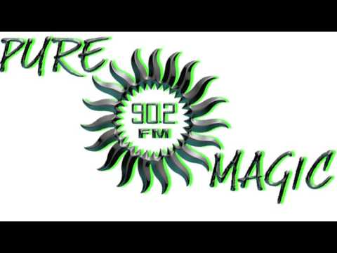 Pure Magic FM - August 2000 (Old Skool Garage, London Pirate Station)