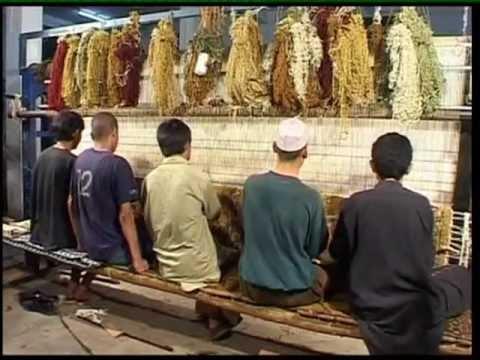 Fabrica de alfombras en madrid los fernandez doovi - Alfombras los fernandez ...