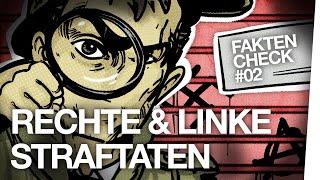 Moritz Neumeier – Faktencheck II: Links- und Rechtsextremismus