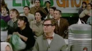 Pistol Pete Maravich Movie Trailer - The Pistol: The Birth of a Legend