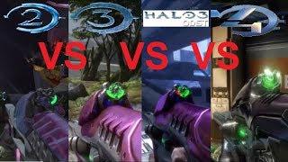 The Halo Warthog Run In Forza Horizon 4