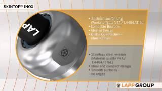 SKINTOP® INOX Cable Glands | Lapp Group Ltd(, 2014-08-27T10:55:39.000Z)