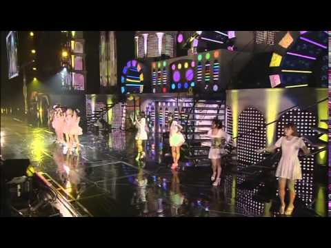 13. KARA Girl's Power LIVE (KARA Happy New Year in Tokyo Dome 2013)