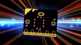 Micro:bit Kitronik Experiment 6
