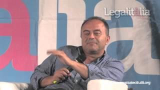 """Legalitàlia 2012 - Live Talk: """"La"""