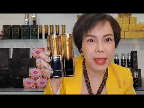 mỹ phẩm hương thị tại Blogradio.org