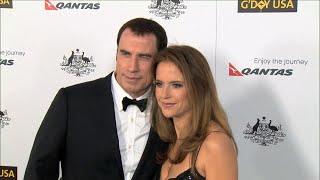 John Travolta Reveals Where Kelly Preston Spent Final Days