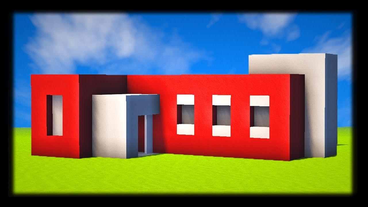 comment construire une petite maison moderne tuto build