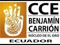 Emisión en directo de CASA DE LA CULTURA NUCLEO DE EL ORO