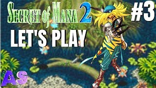 Letand39s Play Seiken Densetsu 3 Nintendo Switch 3  Avidan Smith Some Pso2 Gameplay