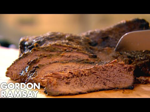 American Inspired Recipes | Gordon Ramsay