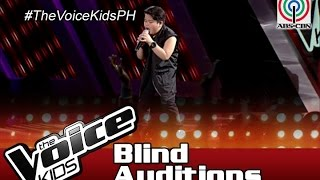 The Voice Kids Philippines 2016 Blind Auditions: