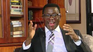 Buganda's quest for prosperity | ON THE SPOT