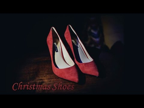 The Christmas Shoes Musical-  ARCC