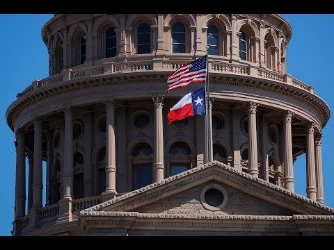What is the composition of texas supreme court