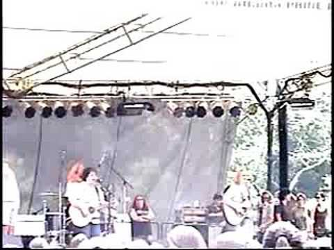 Baby Girl -Live Atlanta 2003