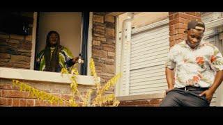 Omari K - Safia Ft. Neena  Leevina (Official video)