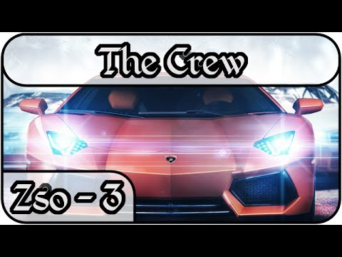 Gaining Troy's Trust | Zso Plays - The Crew [EP 3]