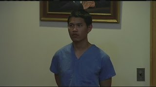 Man convicted of raping patient at East Longmeadow nursing facility