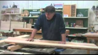 Part 3: Corner Cabinet Series From Mastering Woodworking With Charles Neil