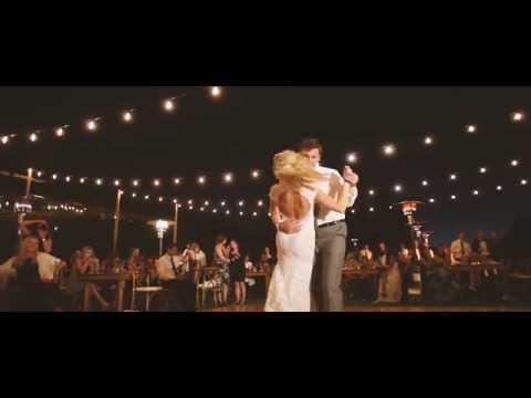 Carmel Valley Ranch Wedding Allie & Andrew