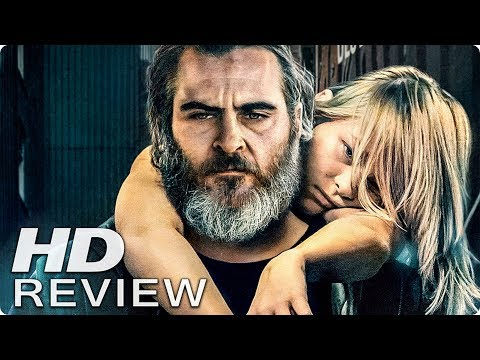A BEAUTIFUL DAY Kritik Review (2018)