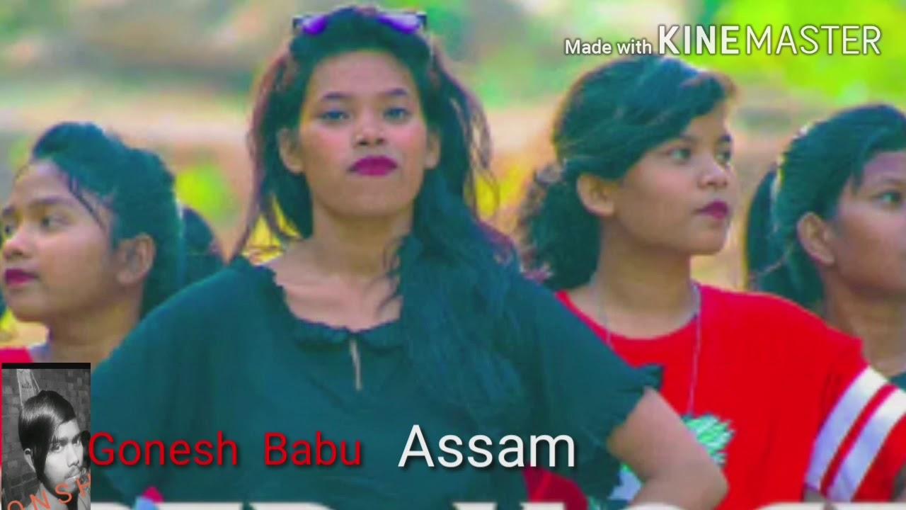 new Nagpuri song Assam - YouTube