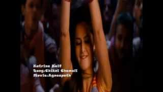 Chikini Chameli - Agneepath  sub español