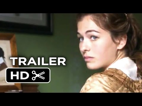 Beloved Sisters Official Trailer (2014) - German Love Triangle Romance Movie HD