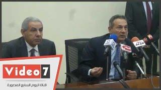 بالفيديو.. رئيس مجلس إدارة بنك مصر: