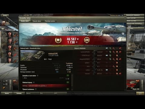 how to get defender in world of tanks