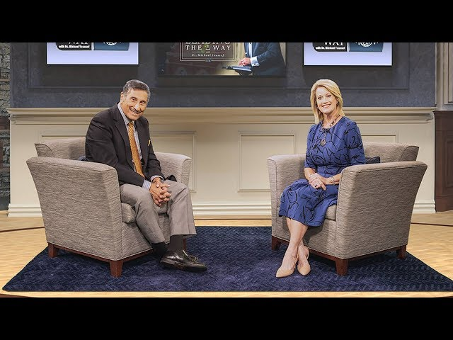 Leading The Way TV Special: Celebrating 10 Years of THE KINGDOM SAT (Reprise)
