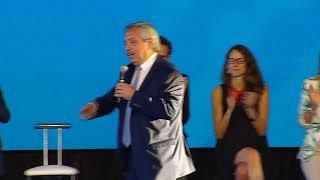 EN VIVO | Lanzamiento del Plan Argentina Hace